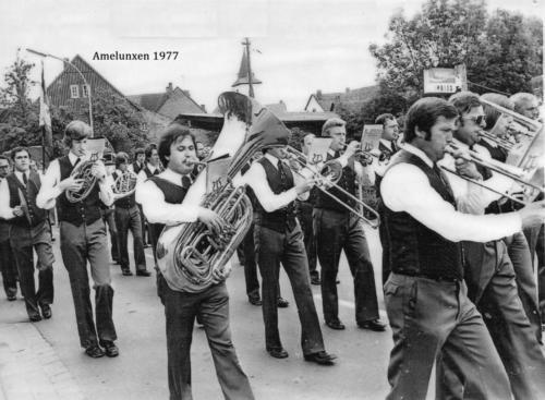 1977 Amelunxen