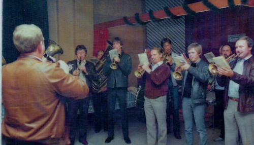 1984 Driehorst