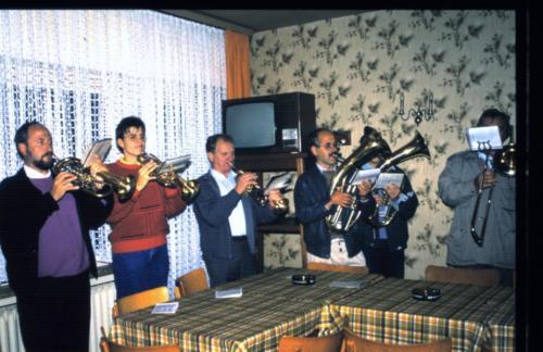 1985 Ständchen