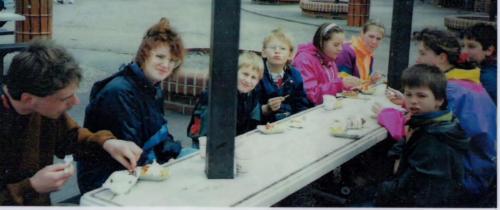 1992 Soltau