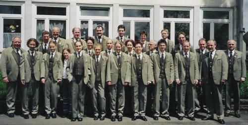 1999 Gruppenbild