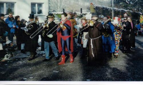1999 Karneval Ovenhausen (1)