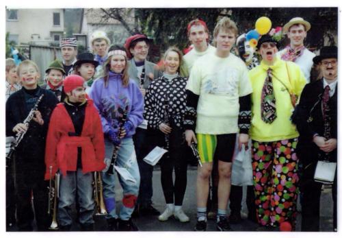 1999 Karneval Ovenhausen (3)