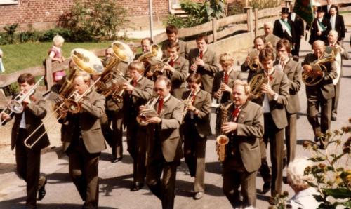 Albaxen 1985