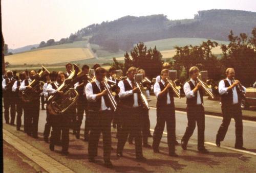 Gemeinschaftsfest 1993 (2)