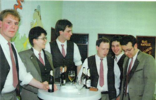Generalversammlung 1995 (1)