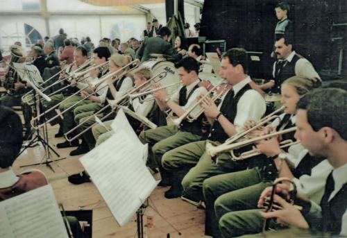 Schützenfest Godelheim 1999 (2)