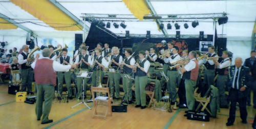 Schützenfest Godelheim 1999 (5)