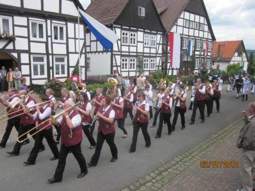 Schützenfest Godelheim 2012 (11)