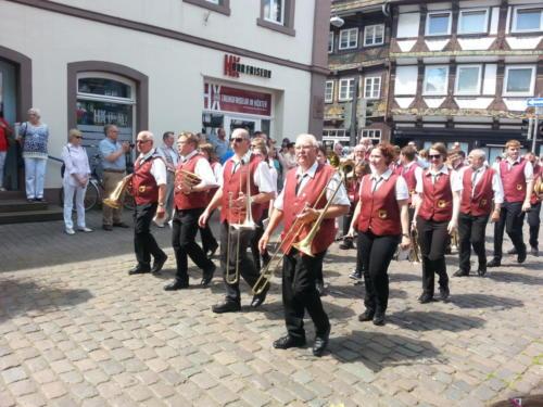 Schützenfest Höxter 2014 (10)