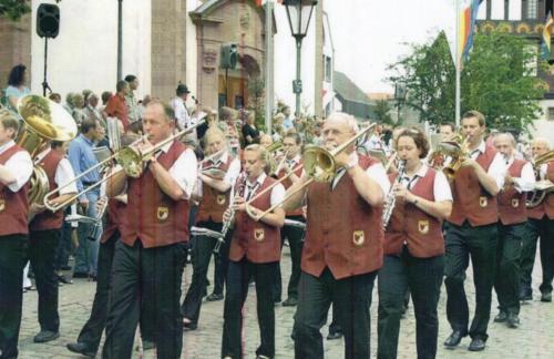 Schützenfest Höxter 2014 (9)