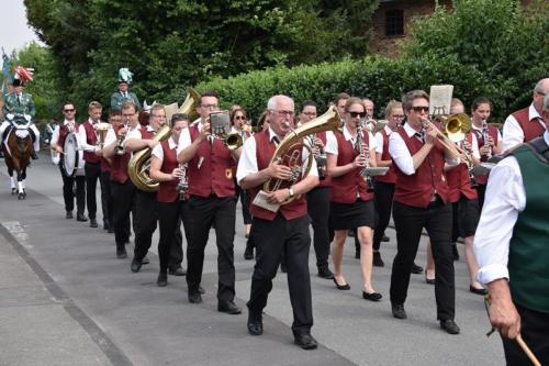 Schützenfest Godelheim 2018 (1)