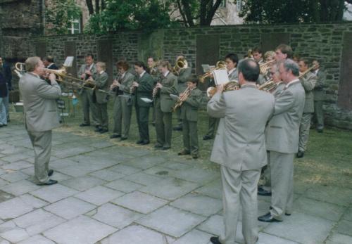 Ständchen Albers 1992 (27)