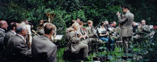 Ständchen Albers 1992 (28)