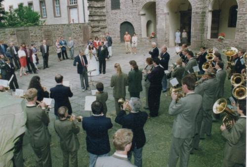Ständchen Albers 1992 (29)