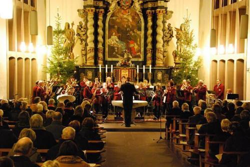 Weihnachtskonzert 2011 (1)