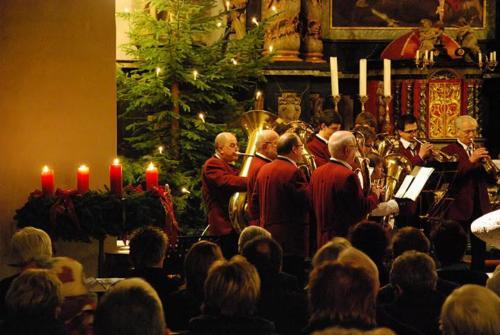 Weihnachtskonzert 2011 (3)