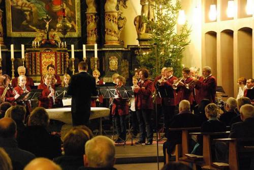 Weihnachtskonzert 2011 (4)
